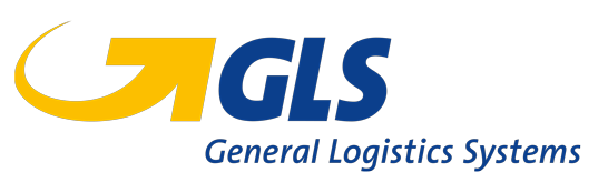 Geldzählmaschine: GLS (General Logistics Systems)